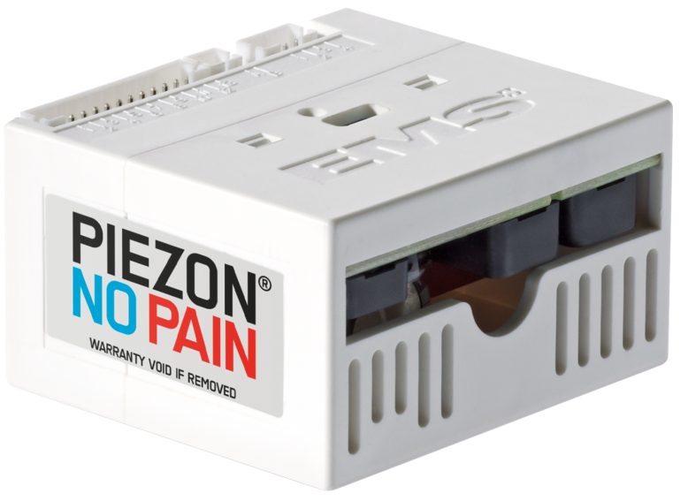 Piezon No Pain Built In Kit With Led